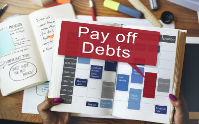 Paying Off Debt by Rapid Cash