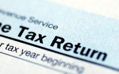 El Paso Taxpayers It's Time To Deal With Your 2020 Tax Return